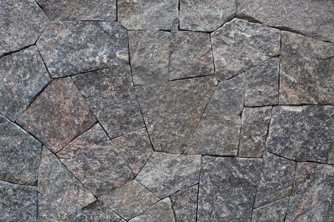 Stoneyard.com Vineyard Granite Mosaic
