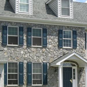 Real Stone Veneer Appalachian Blue®