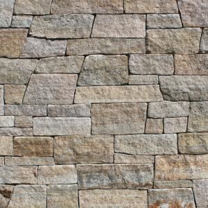 Stoneyard.com Colonial Tan Ashlar