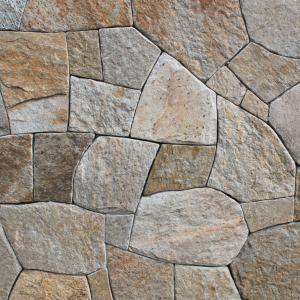 Stoneyard.com Colonial Tan Mosaic