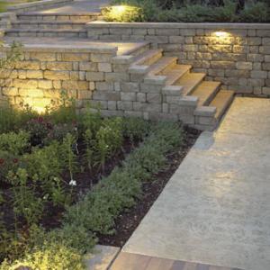 Genest Concrete Highland Stone